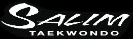 Salim Taekwondo Logo